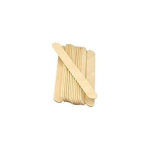 Wooden Spatula Large - Pack of 100