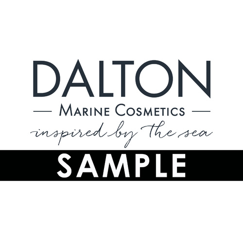 Dalton Comfort Clean - Smooth Refining Exfoliating Scrub Sample 3ml